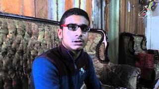 قدم مشروعًا لتحلية المياه| الطفل أحمد.. مخترع صغير يعاني الإهمال الحكومي