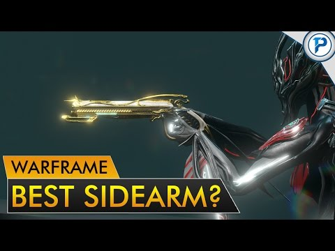 Warframe: Euphona Prime - New best weapon or Over-rated?