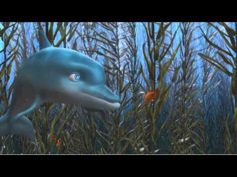 Trailer El Delfin La Historia De Un Soñador.