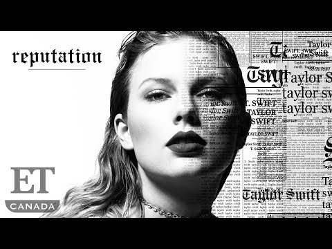 Taylor Swift's 'Reputation' Bypasses Streaming Sites