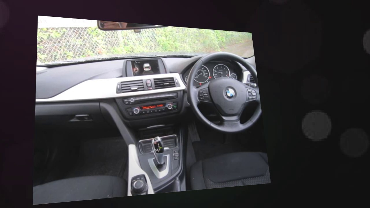 BMW Series SE Touring Turbo Diesel Estate Step Auto For Sale - Bmw 3 series turbo diesel