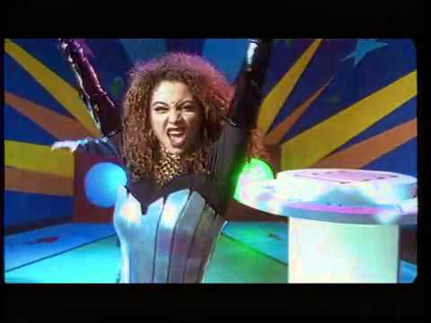 2 UNLIMITED - No Limit (Official Music Video)