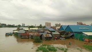 Güney Asya'da felaketler birbirini izliyor