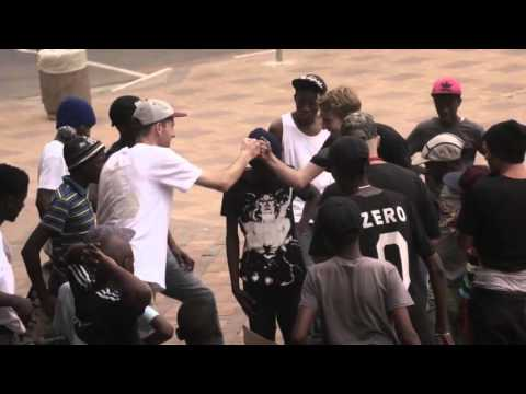 Converse 'One Star Pro' Johannesburg Skate Jam