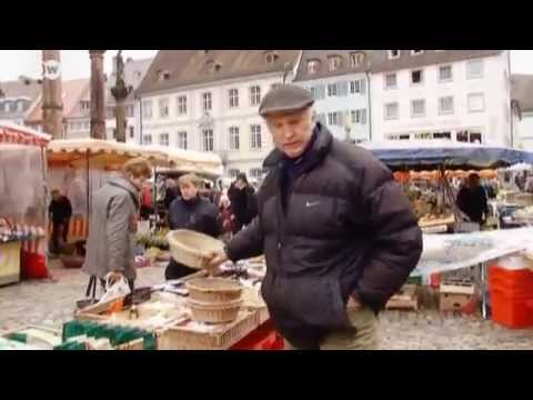 Freiburg with a Tourist from Russia | Discover Germany