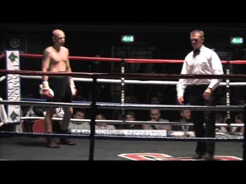 Sergejs Volodins vs Ryan Barrett 2011-10-08