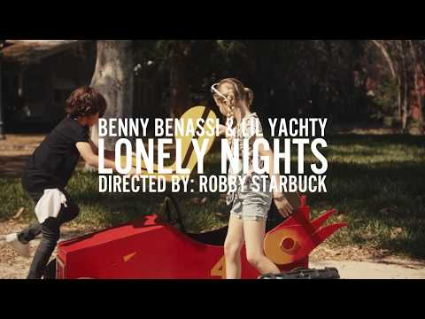Lonely Nights (ft. Lil Yachty)