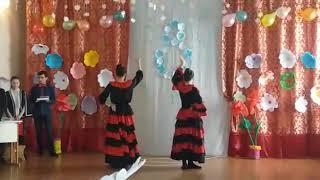 Самый лучший итальянский танец