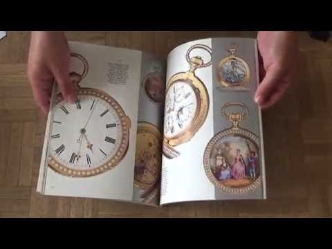 Bibliography - Books on repeating and striking watches