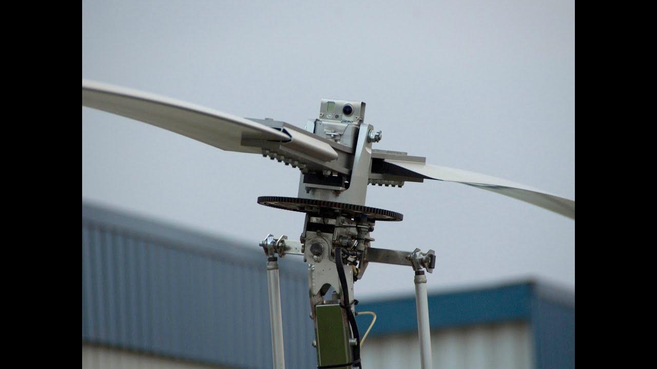 Gyrocopter Kit Sale