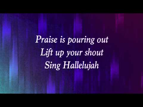 Worship Together - Jesus is Here - (with lyrics)