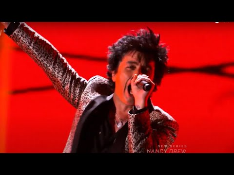 Download GREEN DAY - Father of All... Live Mp4 baru