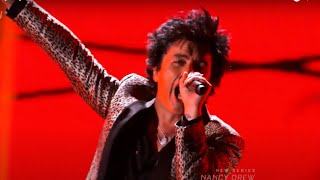 GREEN DAY - Father of All... [Live]