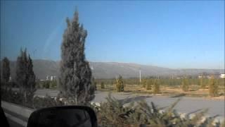 Джан Туркменистан