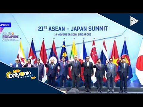 Palasyo: Pagdalo ni Pres. #Duterte sa Asean summit, 'productive'