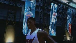 NBA Live 06 Xbox 360 Review - Video Review