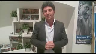 Domenico Conte al ballottaggio: «La gente ha scelto la continuità»