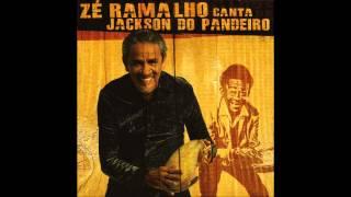 Zé Ramalho - O Canto da Ema