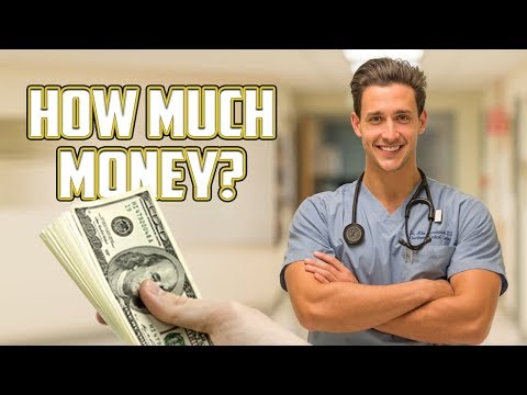 How Much Money Do Doctors Make?