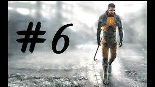 Half Life 2 Gamplay Walkthrough Part 6