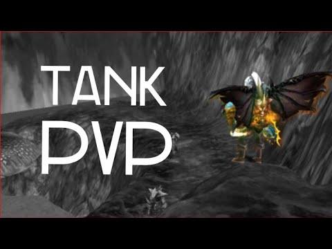 Tank's Power : Using Tank As DPS ? - Order And Chaos - Grobert OAC