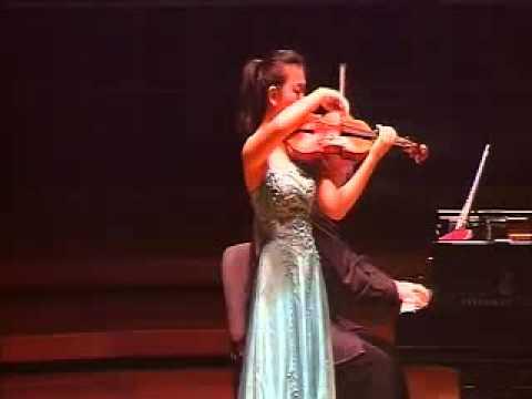 sibelius violin concerto 2,3mov. - YouTube