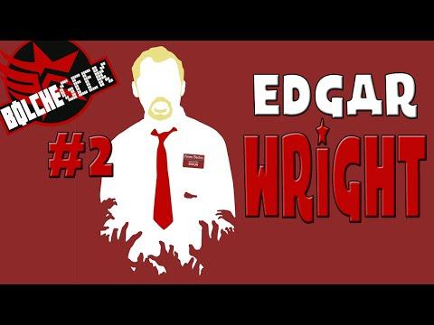 Bolchegeek #2 Edgar Wright, Références et Pastis