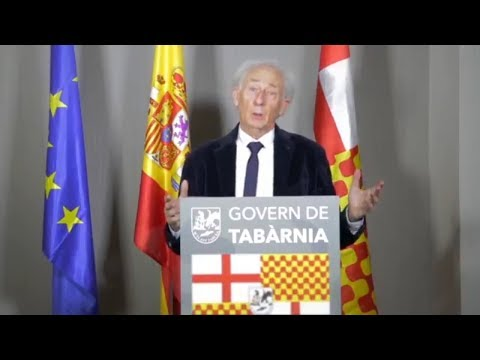 La Tabarnie, la fausse région qui a trollé la politique espagnole - VICE