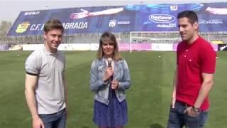 FUENLABRADA VS RAYO MAJADAHONDA