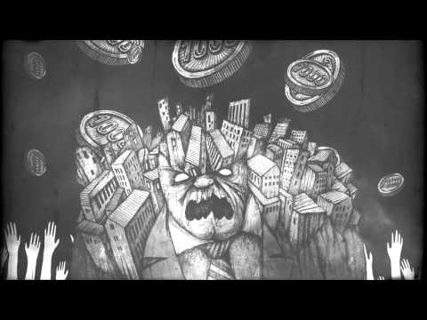 NAPALM DEATH - Dear Slum Landlord (OFFICIAL VIDEO)