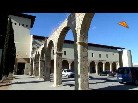 Medieval Manresa. Places to visit in Manresa. Manresa Sightseeing Tours