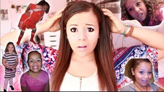 REACTING TO MY OLD EMBARRASSING VIDEOS! | Krazyrayray