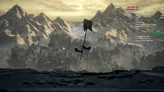 Dark Souls 3 First Person Exile Greatsword Speedrun
