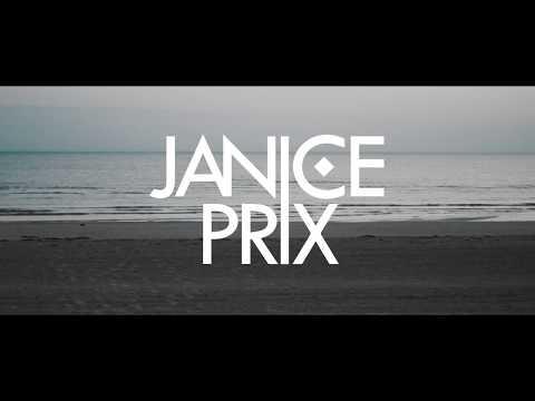 Janice Prix - Glitch (Lyric Video)
