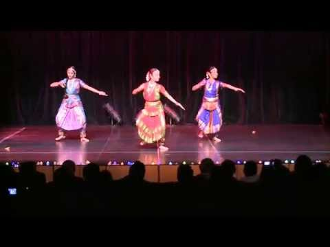 Diwali Stony Brook MJ Fusion Tribute.mov