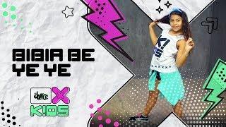 bibia be ye ye ed sheeran fitdance kids coreografía dance video