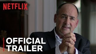 The Family: It's Not About Faith, It's About Power | Official Trailer | Netflix