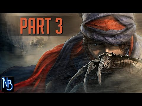 Prince of Persia (2008) Walkthrough Part 3 No Commentary |