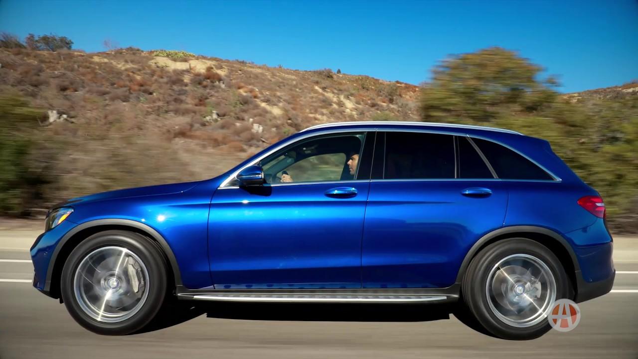 2017 Mercedes Benz Glc300 5 Reasons To Autotrader