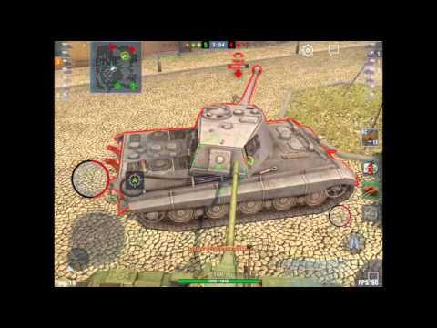 Обзор Type 62 Дракон Wot Blitz