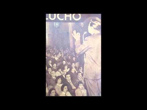 LUCHO GATICA. NOVIA MÍA. (Edición original).