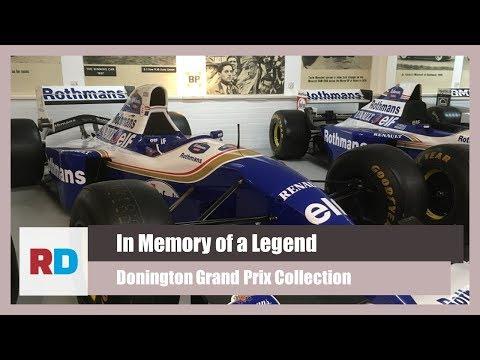 Goodbye Donington Grand Prix Collection