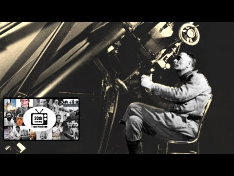 Edwin Hubble, the Expanding Universe, Hubble's Law. Astronomers of the 20th Century.