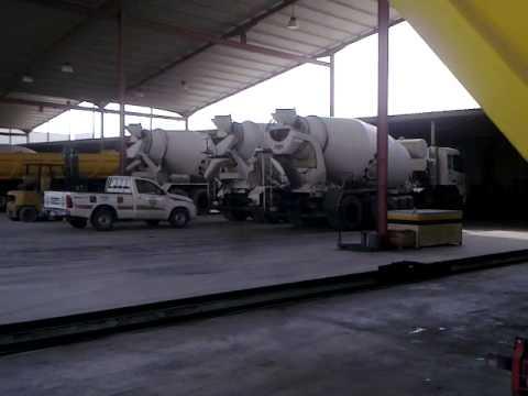 al tawi redimixe company volvo&benz trucks