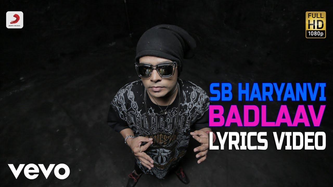 badlaav sb song