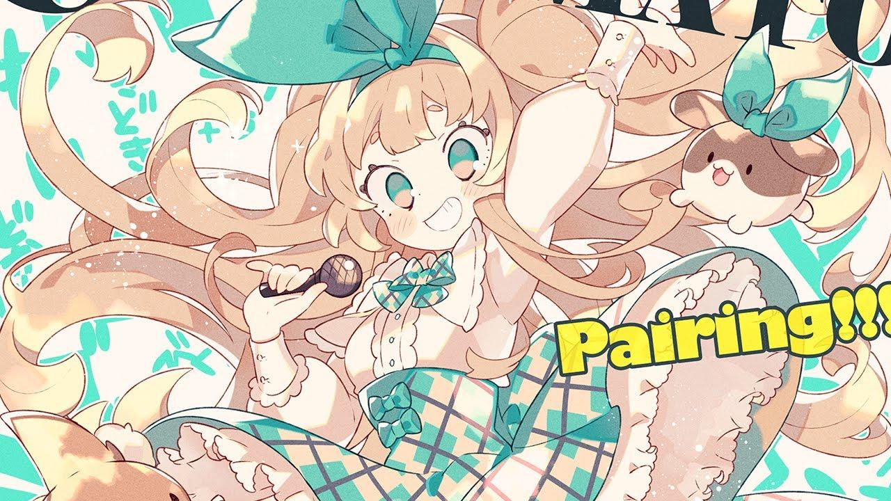 t+pazolite feat. ななひら - ONOMATO Pairing!!!