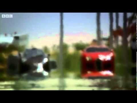 bugatti veyron (el auto mas rapido del mundo)