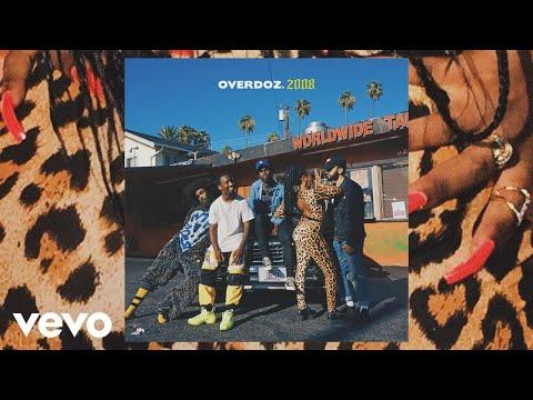 OverDoz. - 10 Million (Audio)