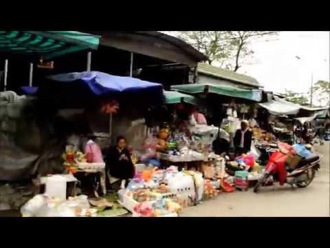 Videos - Viaje por Asia 2.0 - Vietnam