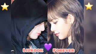 Lizkook moment #2 #lizkook#jungkook#lisa [Fanmade]